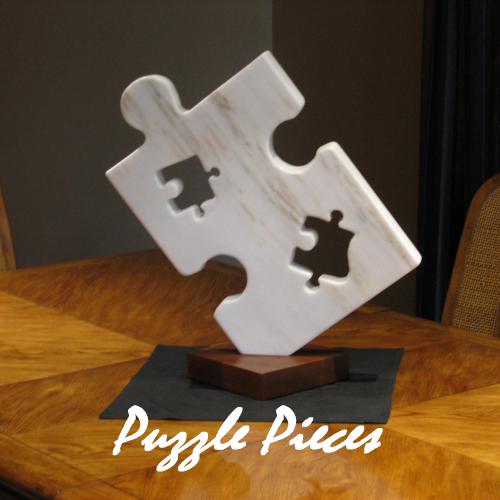 series - puzzle