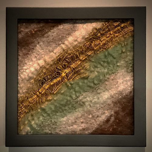 Fiber Wall Art Gallery Archives - Page 2 of 5 - Rock and A Soft ...
