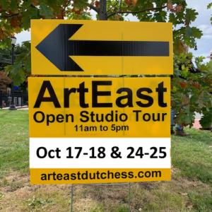 ArtEast Open Studio Tour